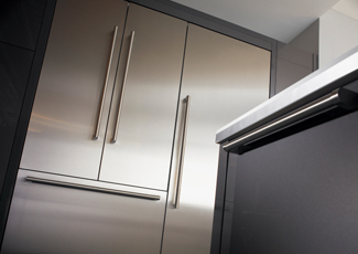 Stainless Steel Kitchen Cabinets Arvada, CO