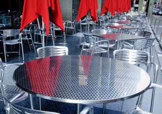 Stainless Steel Tables - Loveland, CO