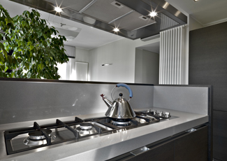 Stainless Steel Kitchens Greely, CO