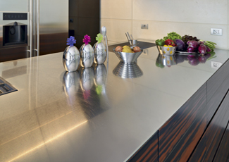 Stainless Steel Kitchens Westminster, CO